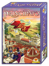 Principato la famille Tactique Board Jeu de puissants Princes Brand New Age 10+