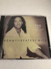 Kenny Greatest Hits CD