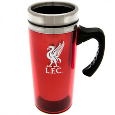 More details for liverpool fc handled travel mug