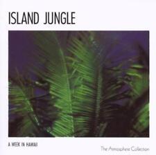 A Week in Hawaii: Island Jungle by Various Artists (CD, Rykodisc, 1987)