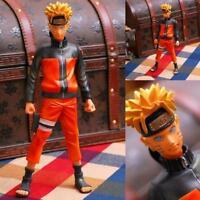 "BIG size [Naruto] Naruto Pvc figure Toy Japanese Anime 10.2"" no box UK"