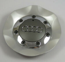 original Audi Felgendeckel Deckel Abdeckung Radkappe NEU Ronal 4F0071214