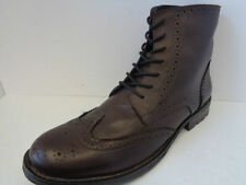 Unbranded Men's Zip Chelsea, Ankle Synthetic Boots