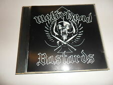 CD Motörhead – Bastards