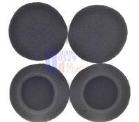 10x foam cushioned ear pads for Sony MDR-RF930 TMR-RF930 Wireless RF headphones
