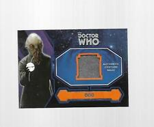 2015 TOPPS DOCTOR WHO OOD ALIEN COSTUME RELIC