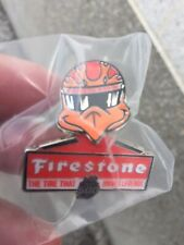 2019 500 Indianapolis Indy Grand Prix Collector Lapel Pin Firestone