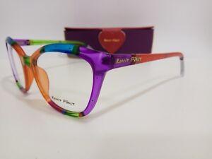 Brand New Authentic RONIT FURST RF 5062 Hand painted Eyeglasses eyewear Frame