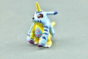Digimon Gabumon H-T Mini Figure Bandai