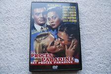 """DVD """"Le procès paradine"""". D'Alfred Hitchcock"""