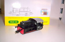 TRIX 22111 Diesel-Kleinlokomotive Köff II ,,, DIGITAL ,,