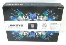 Linksys EA6500 Dual Band AC1750 Smart Wi-Fi Gigabit Router