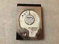 Hard Disk Maxtor DiamondMax Plus 8 6E040L0-711005 40GB 7200RPM ATA-133 IDE