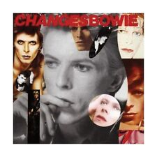 DAVID BOWIE - CHANGESBOWIE - GREATEST HITS CD - LETS DANCE / SPACE ODDITY +
