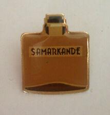 Pin's pin PARFUM PERFUME SAMARKANDE - YVES ROCHER (ref I4)
