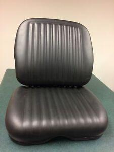 John Deere seat cushion set AT69467/AT113195 350C,350D,355D,444C,555G,655B more