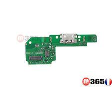 Conector Cargador Dock Micro USB Micrófono redmi 6A Carga USB redmi 6A/6