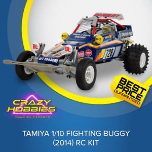 Tamiya 1/10 Fighting Buggy (2014) RC KIT *IN STOCK*