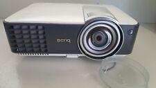 BenQ MX819ST 3000 ANSI Lumens XGA SmartEco Short Throw 3D Projector