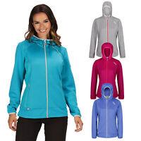 Regatta Tarnis II Womens Hooded hoodie hoody Jumper Gym Fleece Jacket RRP £50