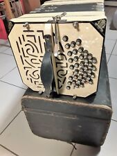 Bandoneon chromatique Alfred Arnold AA
