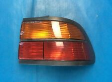Rover 800 Right/Drivers/Off Side Rear Light Cluster (Amber)