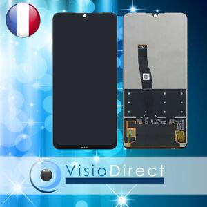 """Ecran complet LCD + Vitre tactile pour Huawei P30 Lite 6.15"""" NOIR"""