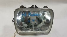 2001 2000 HOLDEN RODEO UTE LEFT HAND SIDE PASSENGER HEADLIGHT