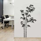 Bamboo Plant Flower Vinyl Wall Art Decal Sticker Mural Living Room Home Decor