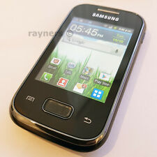 "(New Handset) Samsung Galaxy Pocket Tiny Mobile Black 2.8"" 3G GT-S5300"