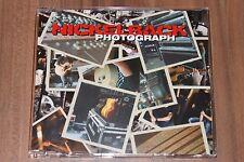 Nickelback - Photograph (2005) (MCD) (Roadrunner Records – RR3955-3)