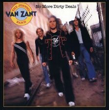Johnny Van Zant, Van Zant, Johnny Band - No More Dirty Deals [New CD] Rmst, Reis