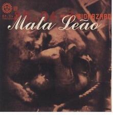 BIOHAZARD – Mata Leão-Limited Edition-Warner Bros. Records-CD (1996)