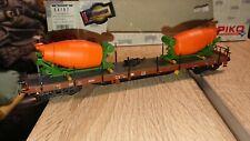 Piko 54167 Rungenwagen mit Ladegut
