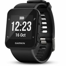Garmin Forerunner 35 Black GPS Sport Watch Wrist Based HR 010-01689-00