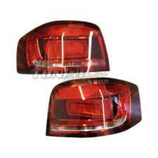 LED Facelift 2011 Feux Arrière pour Audi A3 S3 RS3 8P Noir Rouge Foncé = Rhd