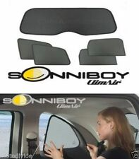 Sonniboy Opel Astra J  Sportstourer .2010 ->Autosonnen Schutz  Sicht + Insekten