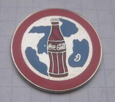 COCA-COLA / FLASCHE / BOTTLE WORLDWIDE ........... Pin (168f)
