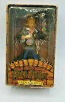"2000 Harry Potter Kurt Adler Ornament Hermione Figure 4"""