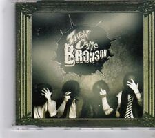(GC514) Then Came Bronson, Bringing Me Down - 2005 CD