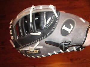 Louisville Slugger TPX Helix Series First Base Mitt Left Hand LHT Baseball Glove