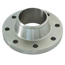 "Stainless Steel Weldneck Flange RF 3/4"""