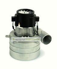 Saugturbine Saugmotor 1400 Watt für Sorma Kobra 3100 E, 4100 E, 5152 E, Alta 20