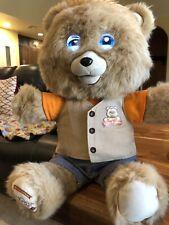 Teddy Ruxpin Original Storytelling Friend