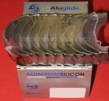 ACL 5M1932A-STD Aluglide OEM Main Bearings Honda D15 Civic CRX Del-Sol
