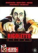 Giuseppe Verdi : Rigoletto story (DVD + Boek)
