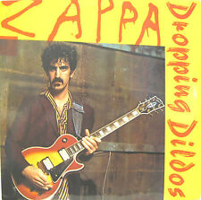 """FRANK ZAPPA """"DROPPING DILDOS""""  rare double lp mint top"""