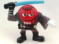 M&M Star Wars Collection Pvc Character Figure - Anakin Skywalker W/Stand