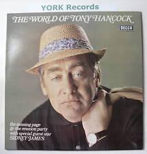 TONY HANCOCK - World Of Tony Hancock - Ex Con LP Record