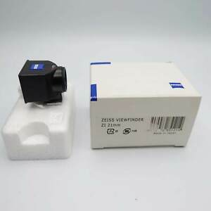 [Top MINT] ZEISS Brightline Viewfinder For 21mm From JAPAN